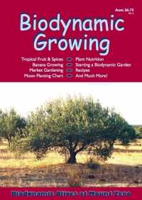 Biodynamic Growing Issue 2
